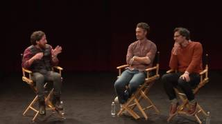 An interview with Jemaine Clement & Taika Waititi HD