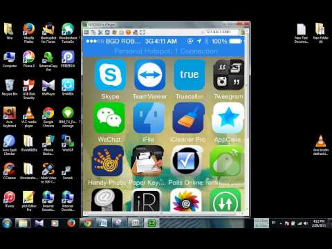 How To Unlimited Free Call With Out Your Number by iphone