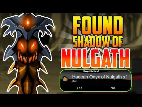 =AQW= Getting Hadean Onyx of Nulgath (Misc Items) [[[Shadow of Nulgath place changed]]]