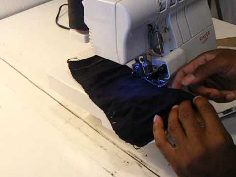 How to Make the Perfect Pair of Boxer Brief Underwear Part3