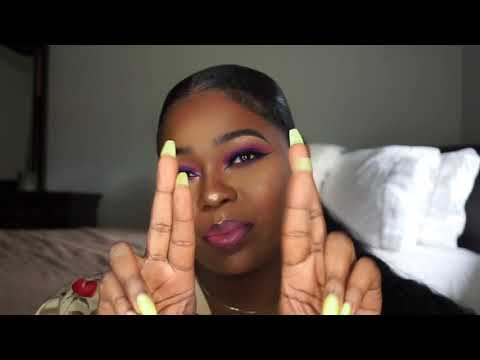 How To   Ponytail with Kanekalon Braiding Hair   With Short Hair