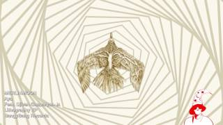 Merlinmoon - Aya (feat. Djivan Gasparyan Jr.) - Lithography Ep - Bangybang Records