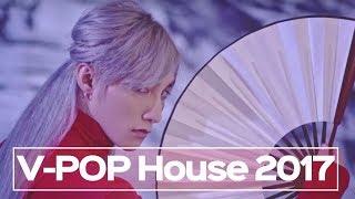 15 V-POP House Hits! [2017 Edition] House, EDM, Trap, Future Bass