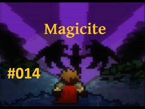 Lets Play MAGICITE Multiplayer [Deutsch] #014: Wir brauchen mehr XP