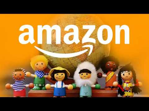 AN AMAZON HOLIDAY TOY CATALOG? OH, WHY THE HECK NOT