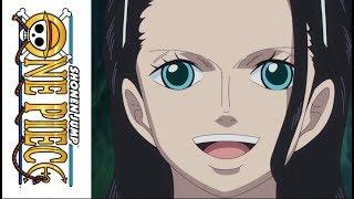 One Piece 101 - Robin