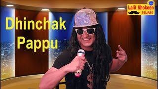 Dhinchak Pappu - Selfie Maine Leli Aaj - | Lalit Shokeen Comedy |
