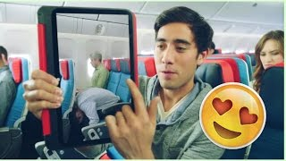 100 Best New Magic Of Zach King Compilation Bellissimo Ita!!!
