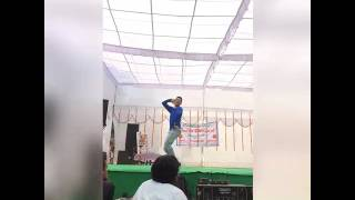"""Film chandrawal dekhu gi"" song easy dance step learn quickly"
