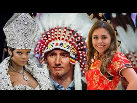 The Truth About Cultural Appropriation