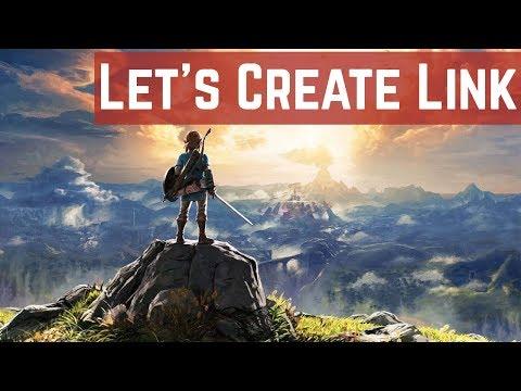 Let's Create Zelda: Breath Of The Wild - Magnesis Rune - Blueprints #21 [Unreal Engine 4 Tutorial]