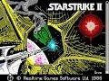 Zx Spectrum Longplay 115 Starstrike Ii