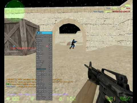 Download ecc 5. 2 hack for counter strike 1. 6 +download link youtube.