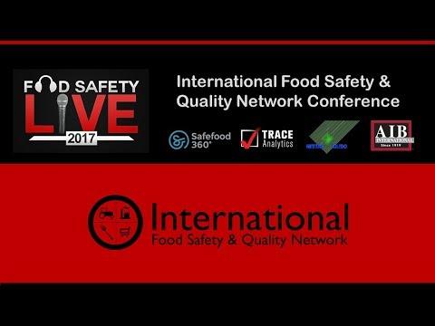 Food Safety Live 2017