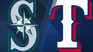 4/22/18: Mazara, Gallo homer in Rangers