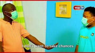 Akpan and Oduma 'CURE FOR CORONA' 1