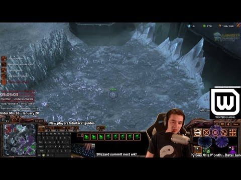 StarCraft 2: Legacy of the Void - Terran vs Protoss Cannon