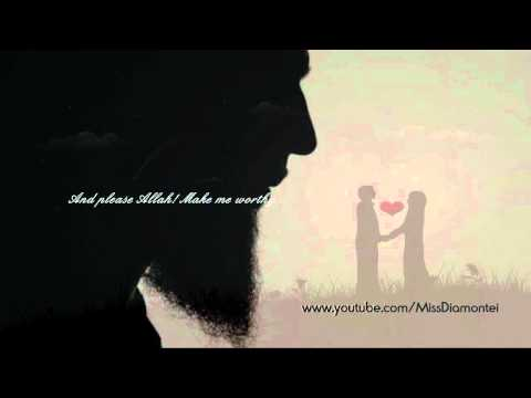 FROM DEEP INSIDE HER HEART || A MUSLIMAHS DU'A |