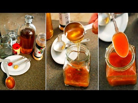 Ginger, Honey and Cinnamon Mixture to Reverse Arthritis, Diabetes, Colds and More!