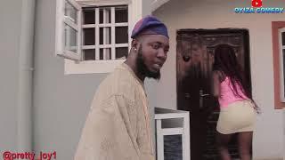 LAST BORN  WAHALA FT REAL HOUSE COMEDY || OYIZA COMEDY