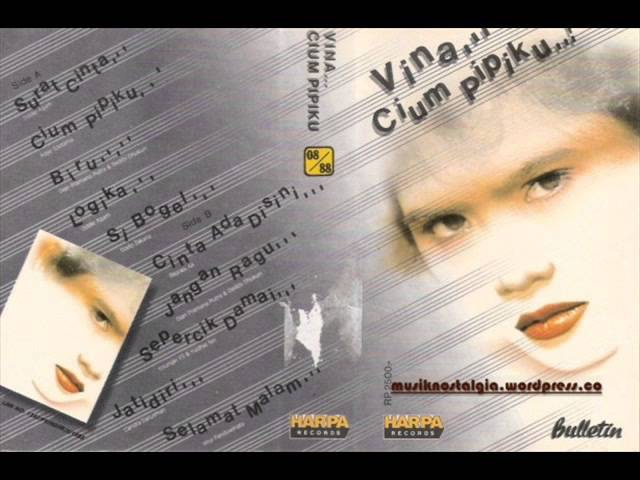 Vina Panduwinata - Si Bogel