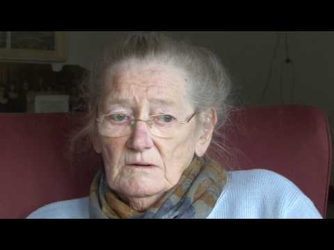 Mary Cronk MBE, A mother's choice  her life for her baby YouTube sharing