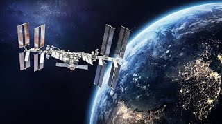 HOW IT WORKS:- The International Space Station