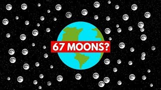 Download What If Earth Had 67 Moons? - Dear Blocko #10 Video