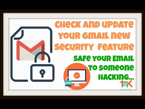 Gmail security Update and change them..|Mobile No.|Recovery Email|Question|Device