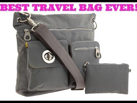 Best Travel Bag EVER!