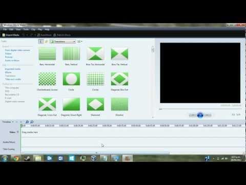 How to Install Windows Movie Maker 6 on Windows 7 & 8