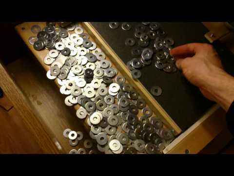 DIY Coin Pusher Dozer