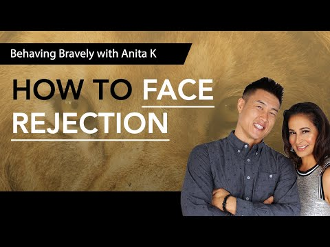 How to Deal with Rejection - Dating & Relationships : Episode 1