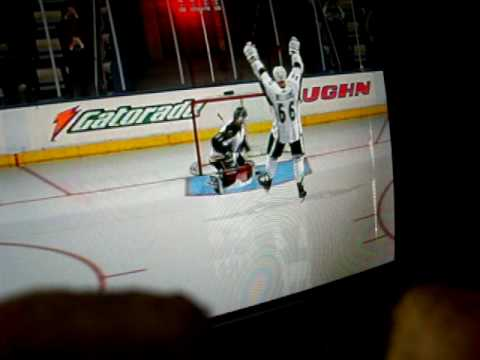 how to always win in a shoot out on NHL 09