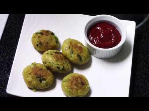 Oats Rice Pattis | Cutelet | kabab from Left over Rice | RinkusRasoi