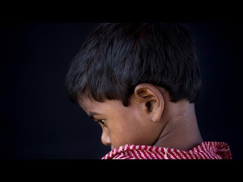 A Photographer Documents Rohingya Muslims' Trauma