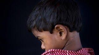 A Photographer Documents Rohingya Muslims