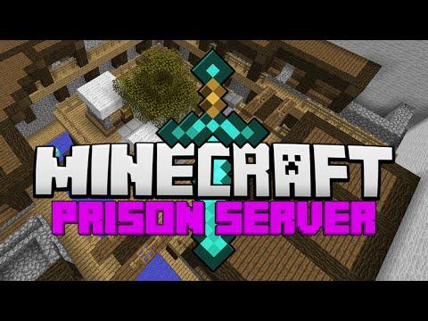 Minecraft: OP Prison #17 - FIREWORK OVERLOAD! (Minecraft Prison Server)