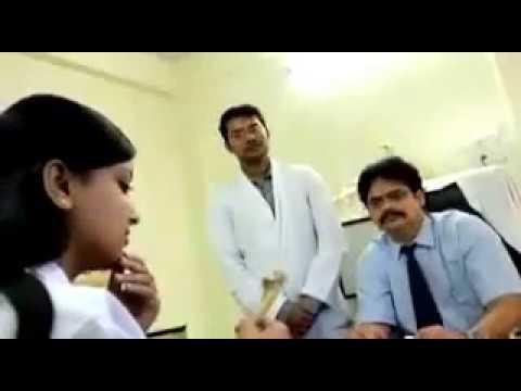 Funny Anatomy viva of students