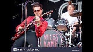 Miles Kane  Live 2018 Full Concert