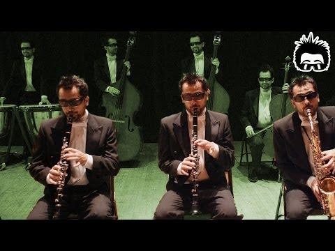 Clone Orchestra - Joe Penna