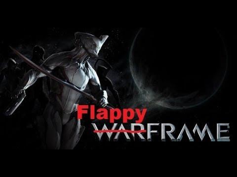 Warframe tips and tricks: Flappy birds! (Flappy frame?)