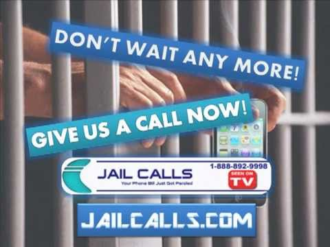 JAILCALLS- Collect Calls From Prison To Your Cell Phone