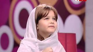 مشهد تمثيل جانا و حماده هلال - امينه وسى السيد