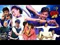 Download Video Download Dhee Jodi | 20th  February 2019    | Full Episode | ETV Telugu 3GP MP4 FLV