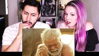 KADVI HAWA | Drishyam Films | Trailer Reaction w/ Tiffany!