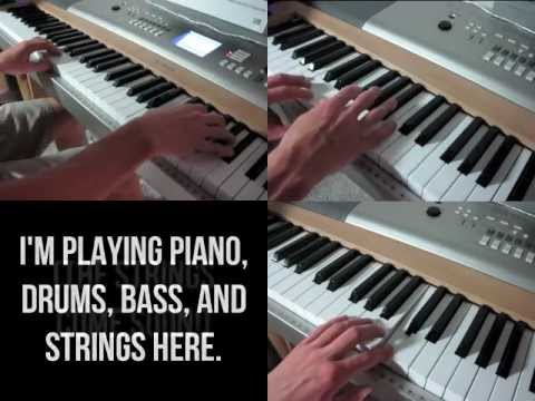 Composing with NI Komplete 8