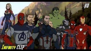 Download Avengers 4: Trailer Animado [HD] Video
