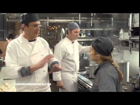 The Five-Year Engagement (2012) - Restaurant Scene - Extended Version (Dakota Johnson)