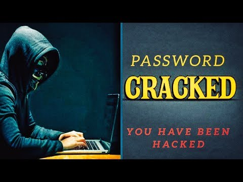 How to crack(hack) windows password without knowing old ones(2018)